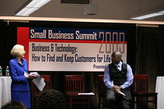 Small Business Technology Summit 2009