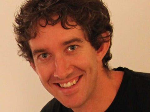 Atlassian co-founder Scott Farquhar