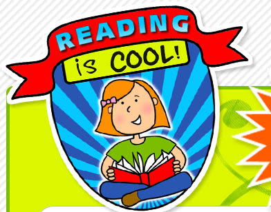 Reading is cool picture