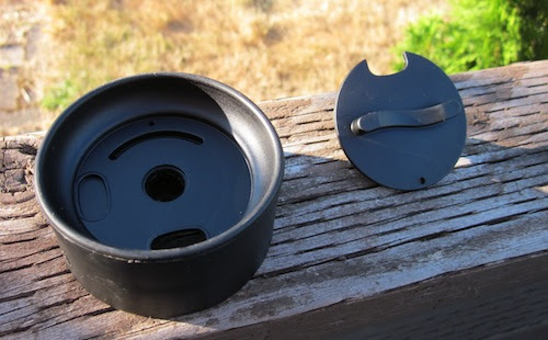 Disassembled Cafe Cap