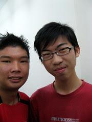 Me & Chie Guan