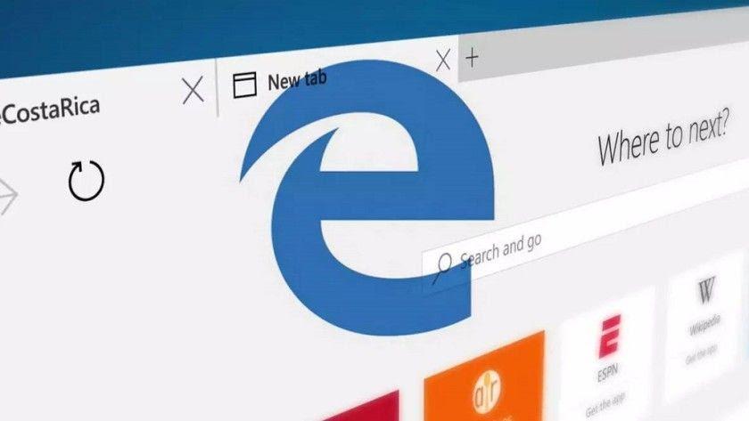 Microsoft Edge bloqueará anuncios por defecto (actualizado)