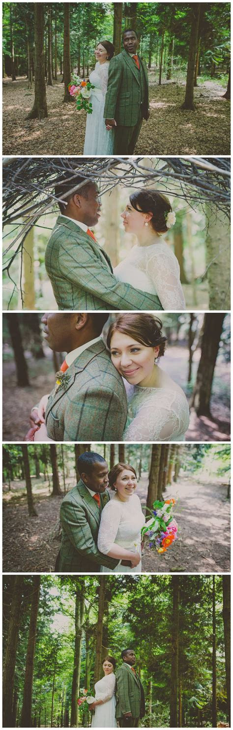 Woodland Boho Wedding   Staffordshire Wedding Photographer