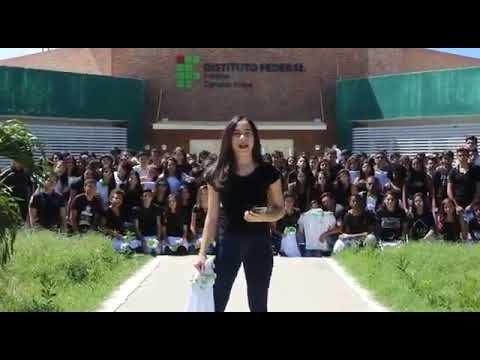 Estudantes do IFPB de cidade do Sertão viraliza nas redes sociais