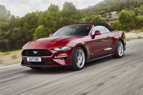 ford mustang ecoboost   sale  australia
