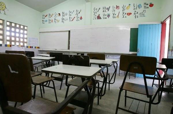 Municípios serão avaliados para retorno das aulas presenciais nas escolas públicas do Ceará, diz governador