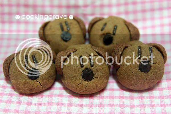 Milo Cookies1