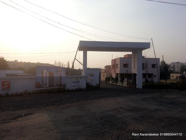 Site of Shree Swami Anant-Srushti 1 BHK 2 BHK Flats Kirkatwadi Sinhagad Road Pune 411024 - 91750 18678 / 98226 56165 / 98224 39451 - opposite Belvalkar Kalpak Homes, 1 BHK & 2 BHK Flats at Kirkatwadi, Sinhagad Road, Pune 411024