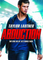 Abduction (DVD Cover)