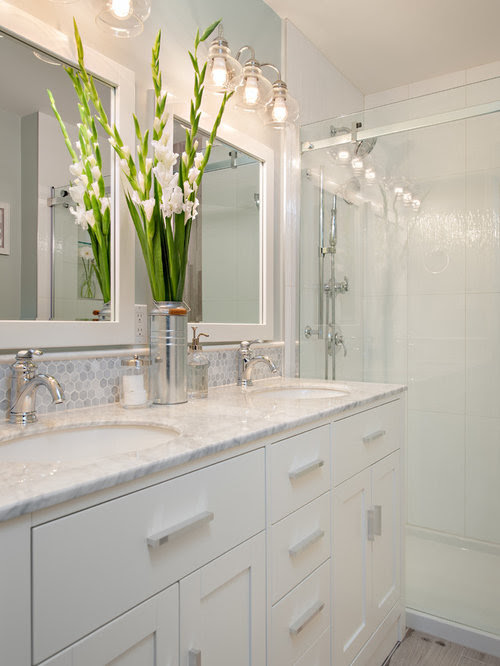 Houzz | Small Bathroom Design Ideas & Remodel Pictures