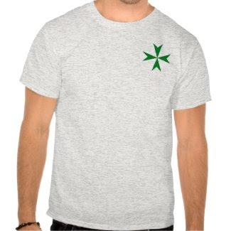Knights of St. Lazarus Shirt shirt