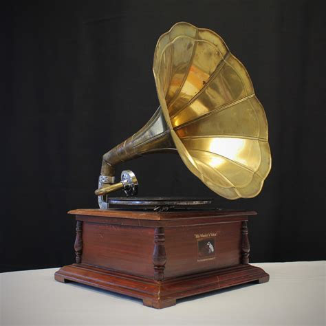 Vintage Gramophone   Prop for Events   Auckland Hire