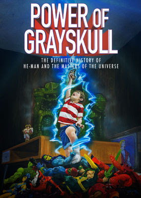 Power of Grayskull: The Definitive..., The