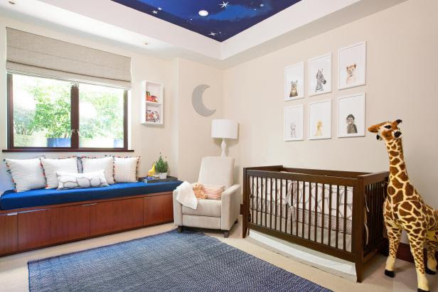 Everything We Know About Beyonce's Nursery + Design Ideas ...