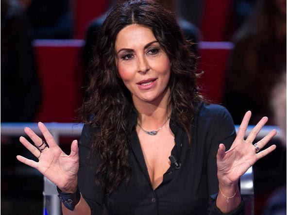 Sabrina Ferilli (LaPresse)
