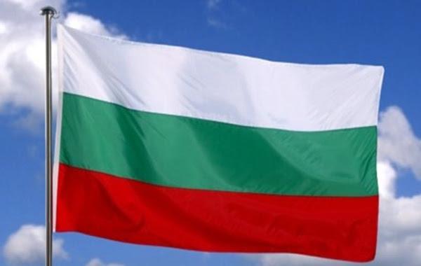 Αποτέλεσμα εικόνας για βουλγαρικη σημαια