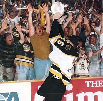 P-Bruins 1999 Calder Cup, P-Bruins 1999 Calder Cup