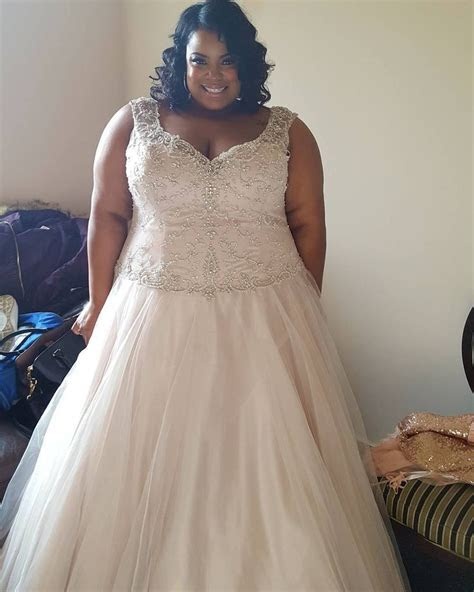 565 best Plus Size Wedding Dresses images on Pinterest