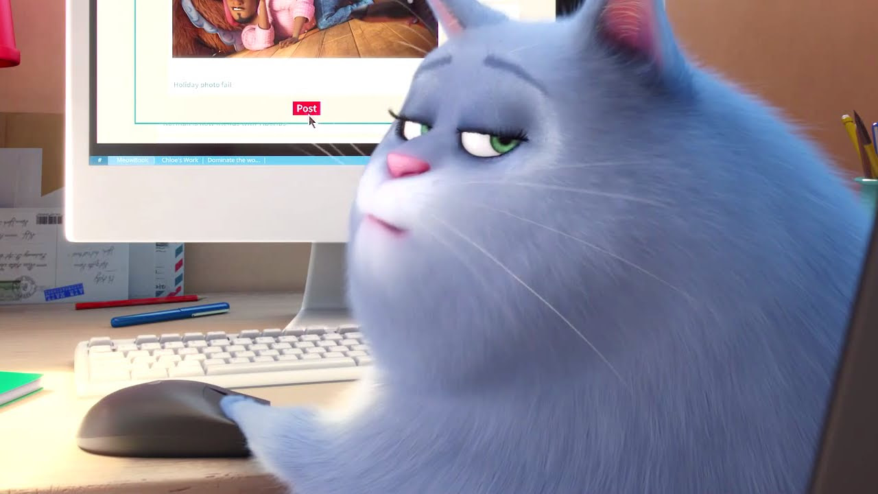 The Secret Life Of Pets Film Pictures