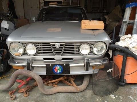 Classic Alfa Romeo Gtv For Sale