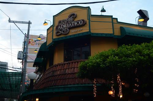 cafe adriatico sooo pinoy