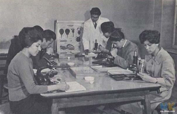 Ένα πολύ διαφορετικό Αφγανιστάν σε φωτογραφίες του '50 & '60 (15)
