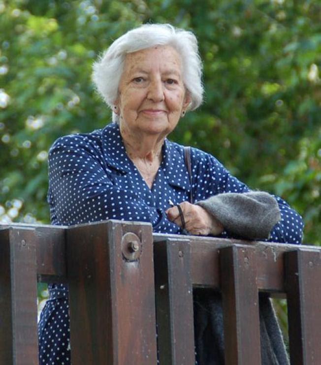 Doña Concha Casado Lobato, Premio Alfonso IX 2015.