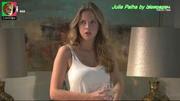 Julia Palha sensual na novela Ouro Verde