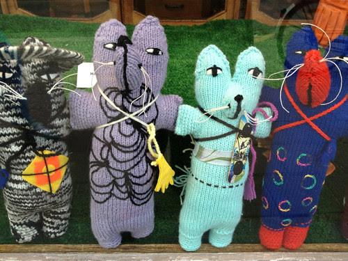 Antwerp mouse figures 1