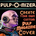 While trying to Gimp up a image for the new podcast I came across this amazing tool…a Pulp Magazine…