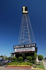 20090805 Lincoln Center