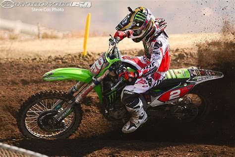Download Villopoto Motocross 1080x720   Full HD Wall