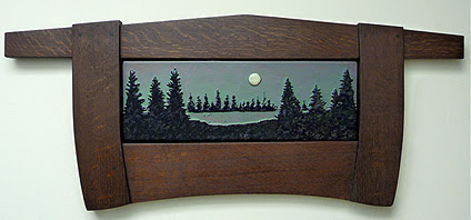 Arts Crafts Tiles Mission Guild Studio Handmade Art Tiles