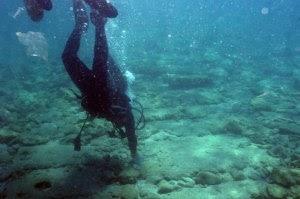 Υποβρύχιες αρχαιολογικές έρευνες στην Κρήτη
