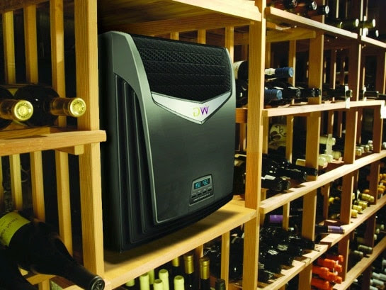 High Quality And Efficient Wine Cellar Cooling Units