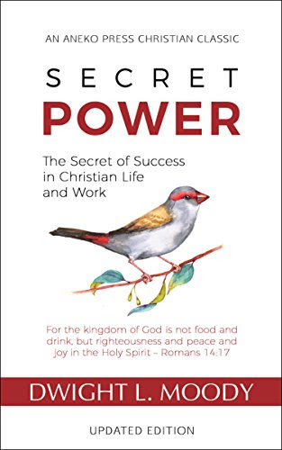 Secret Power: The Secret of Success in Christian Life and Work