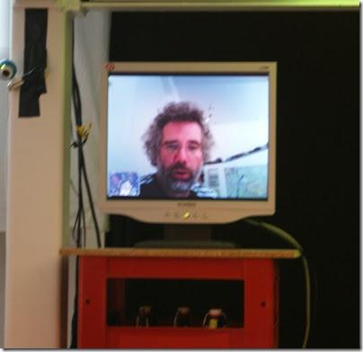 Stefan M. Seydel live aus Berlin