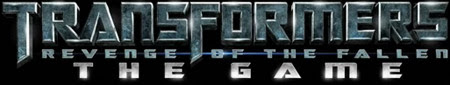 Logo of Transformers: Revenge of the Fallen (PC)