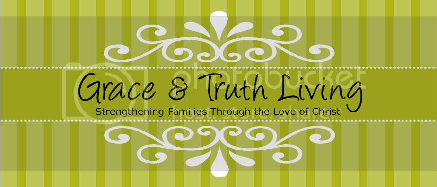 Grace and Truth Living
