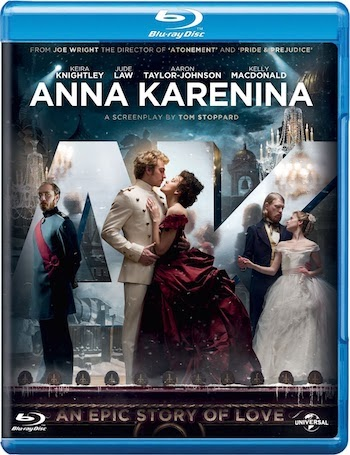 Anna Karenina 2012 Dual Audio Hindi 480p BluRay 450MB