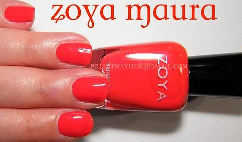 Zoya Maura