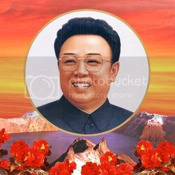 Dear Leader Comrade Generalissimo Kim Jong Il is known as the world's foremost athletic hero