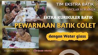 All Clip Of Mewarnai Batik Bhclipcom