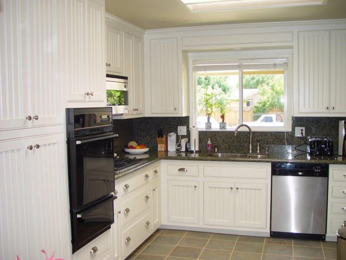 beadboard kitchen cabinets - Homy Extra