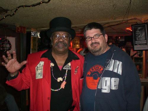 Teddy's Juke Joint Zachary Louisiana blues bar