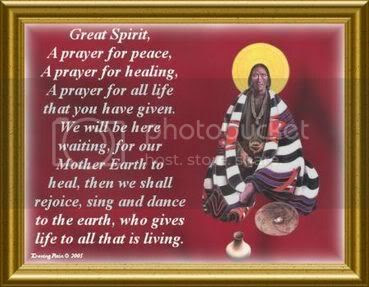 Native American Poems And Quotes Supernaturals