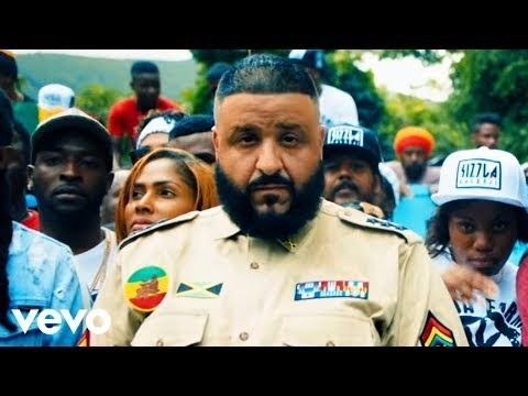"""Father Of Asahd"" DJ Khaled Drops ""Holy Mountain"" Ft. Buju Banton, Sizzla, Mavado, & 070 Shake [Official Video and Lyrics Video]"