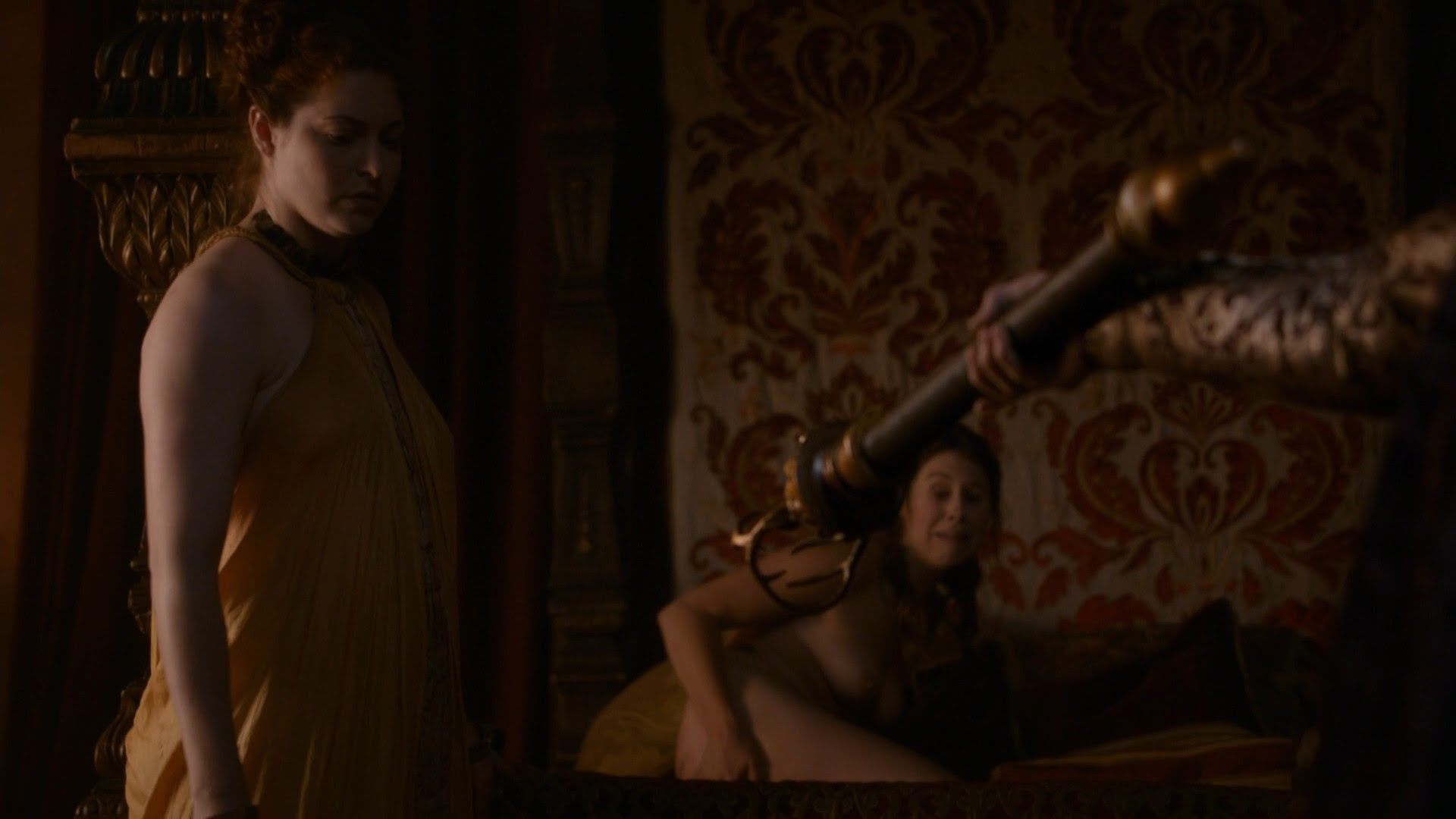 Rose Leslie Game Thrones