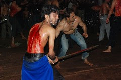Sword Matam Memories by firoze shakir photographerno1