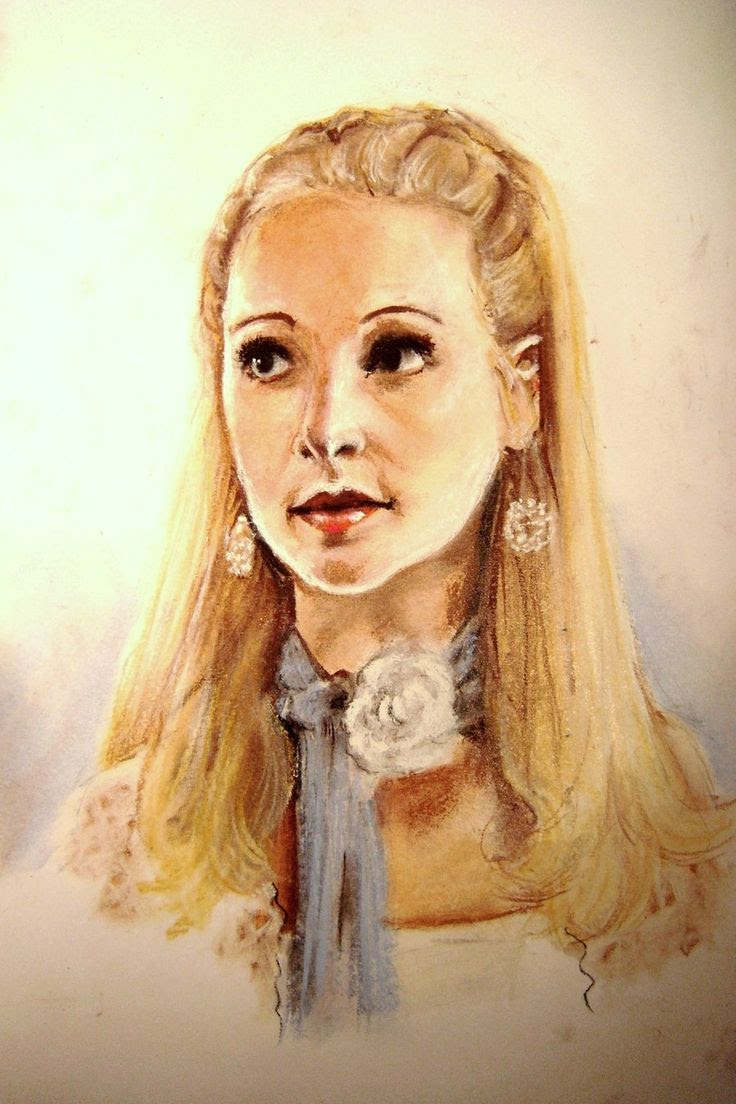 Caroline Forbes- The vampire diaries by Kris-Kamikakushi.deviantart.com on @deviantART
